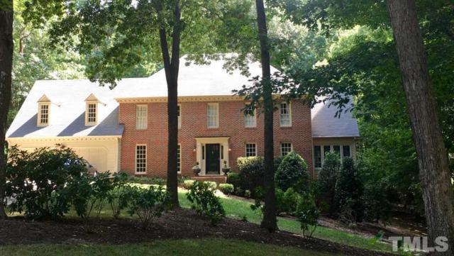 305 Dunwoody Drive, Raleigh, NC 27615 (MLS #2152898) :: ERA Strother Real Estate