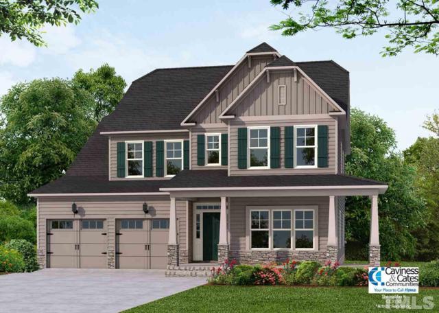 65 Redpine Court, Clayton, NC 27520 (MLS #2152903) :: ERA Strother Real Estate