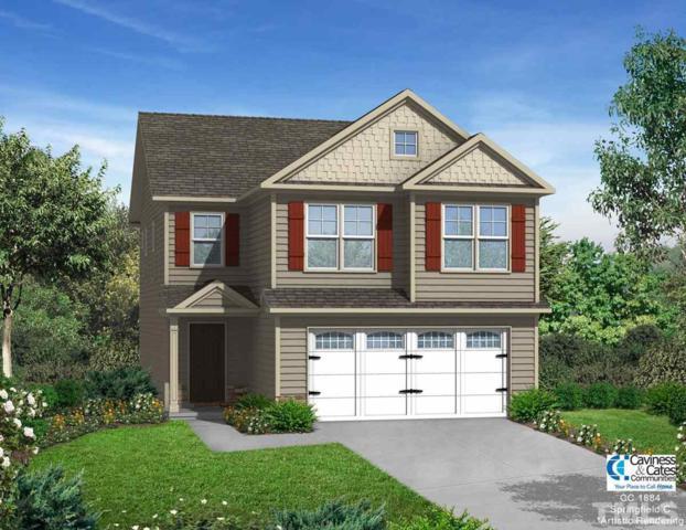 236 Lanier Place, Clayton, NC 27527 (#2152904) :: The Jim Allen Group