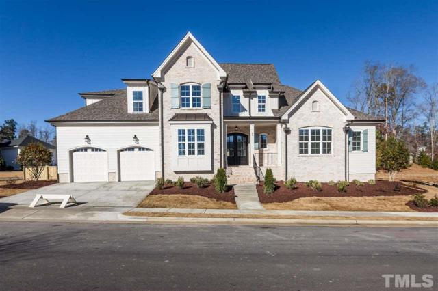 4206 Henderson Place Lt4206, Pittsboro, NC 27312 (MLS #2152905) :: ERA Strother Real Estate