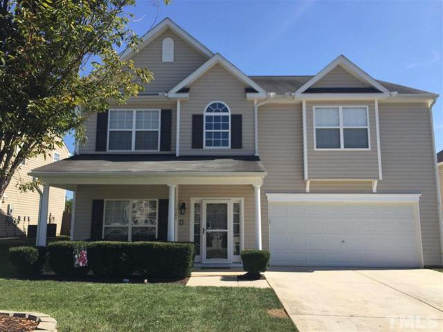 728 Stackhurst Way, Wake Forest, NC 27587 (#2152906) :: The Jim Allen Group