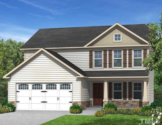 240 Lanier Place, Clayton, NC 27527 (MLS #2152907) :: ERA Strother Real Estate