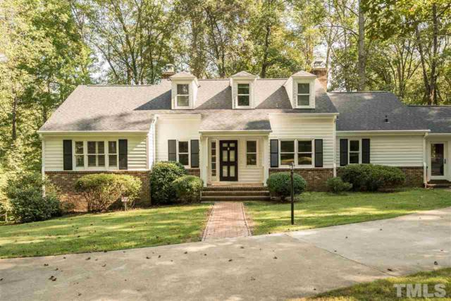 6009 St Marys Road, Hillsborough, NC 27278 (MLS #2152914) :: ERA Strother Real Estate
