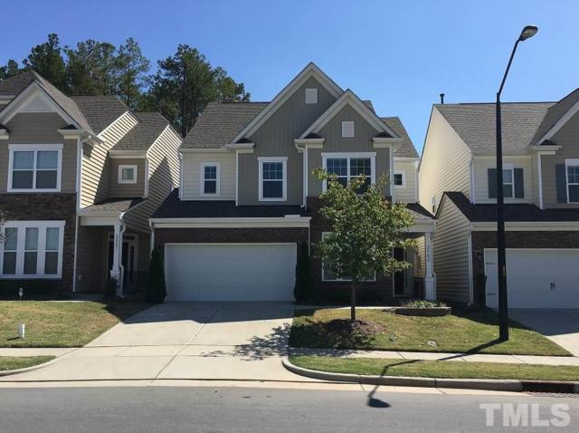 2309 Pindos Drive, Cary, NC 27519 (MLS #2152923) :: ERA Strother Real Estate