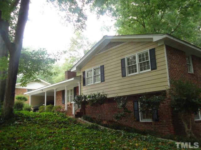 3805 Colewood Drive, Raleigh, NC 27604 (#2152969) :: The Jim Allen Group