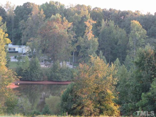 Lot 7 Delores Drive, Mebane, NC 27302 (#2152977) :: The Jim Allen Group
