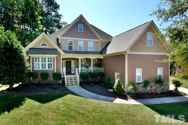 513 Wheddoncross Way, Wake Forest, NC 27587 (#2152979) :: The Jim Allen Group