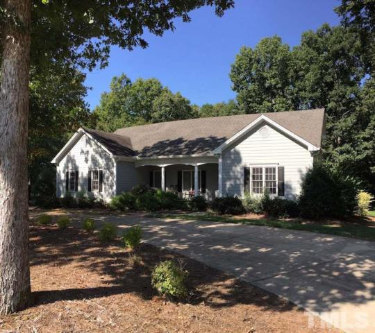 228 Forest Oaks Drive, Clayton, NC 27527 (#2153048) :: Raleigh Cary Realty