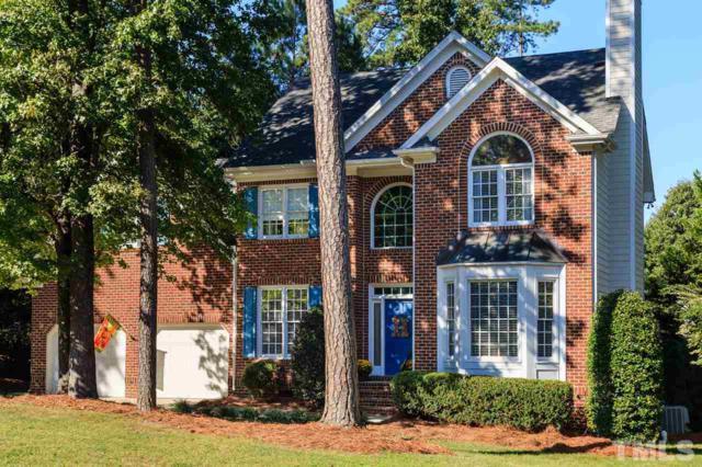 1009 Devonhurst Court, Apex, NC 27502 (#2153133) :: Raleigh Cary Realty