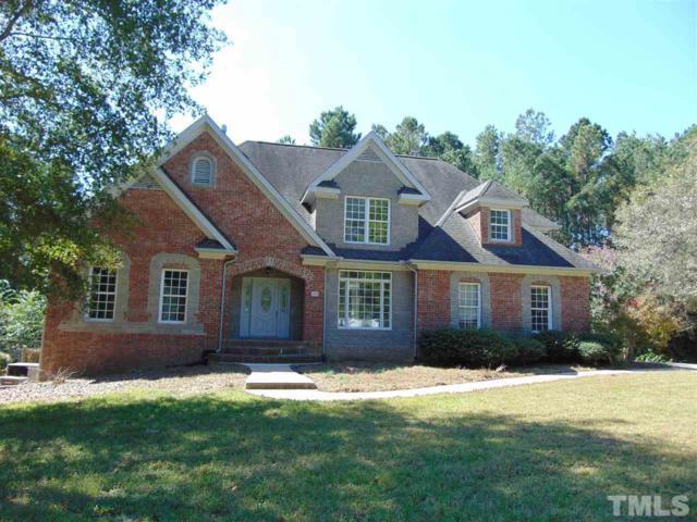1444 Vinson Road, Clayton, NC 27527 (#2153138) :: Rachel Kendall Team, LLC