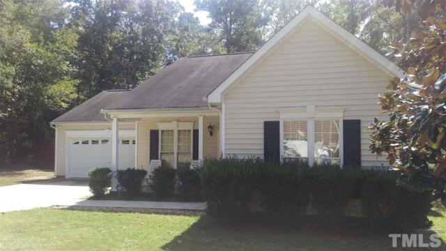 5612 Neuse Farm Drive, Raleigh, NC 27616 (#2153139) :: Rachel Kendall Team, LLC