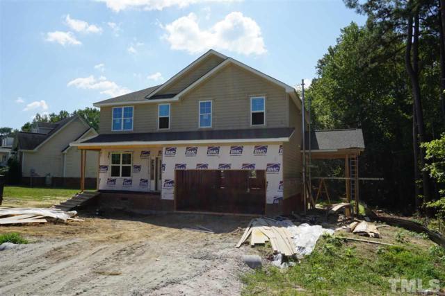 6640 Latigo Lane, Wendell, NC 27591 (#2153140) :: Rachel Kendall Team, LLC