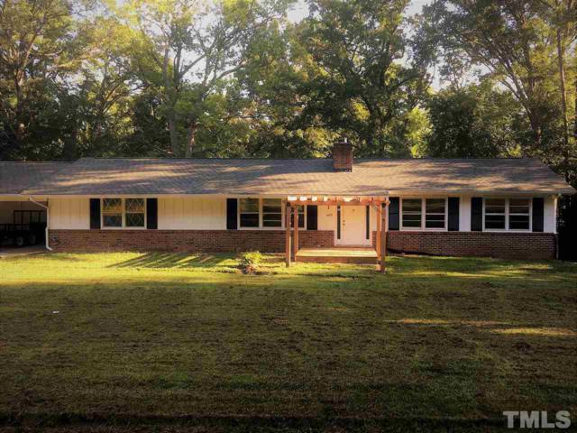 4437 Holloman Road, Durham, NC 27703 (#2153196) :: The Jim Allen Group