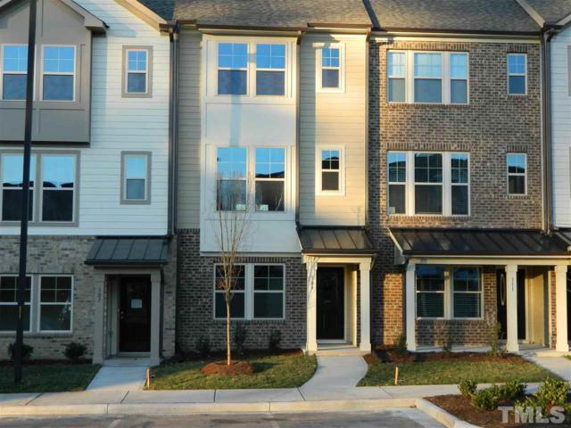 309 Rosapenna Lane, Cary, NC 27519 (#2153210) :: Triangle Midtown Realty