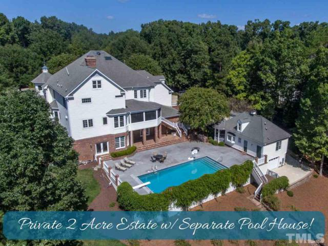 1912 Mountain High Road, Wake Forest, NC 27587 (#2153267) :: The Jim Allen Group