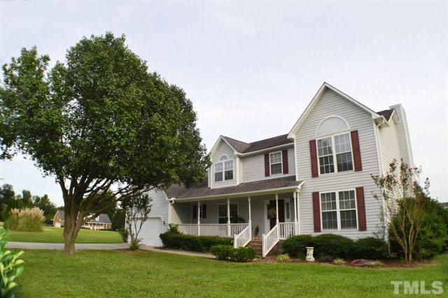 208 Millbrook Village Drive, Goldsboro, NC 27530 (#2153277) :: The Jim Allen Group