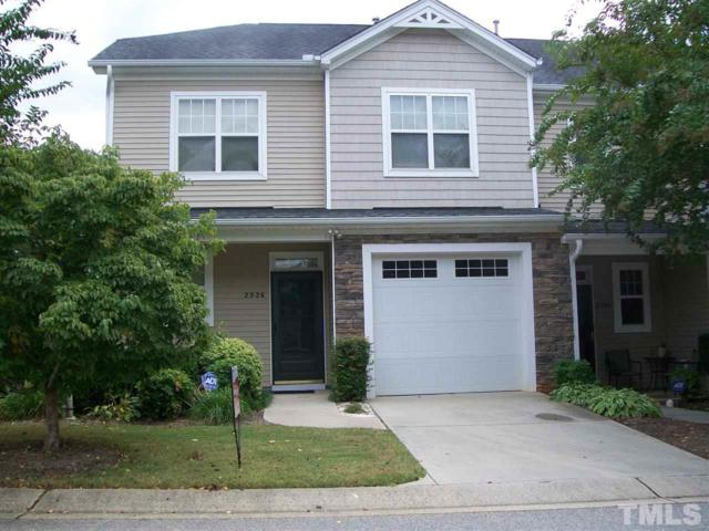 2526 Spring Oaks Way, Raleigh, NC 27614 (#2153373) :: The Jim Allen Group