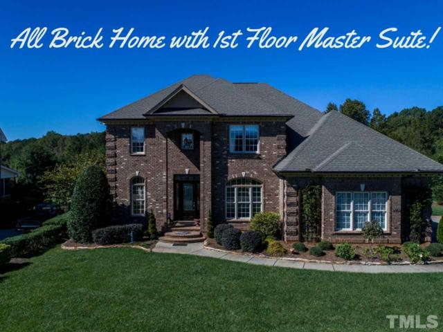3308 Cotten Road, Raleigh, NC 27603 (#2153391) :: Raleigh Cary Realty