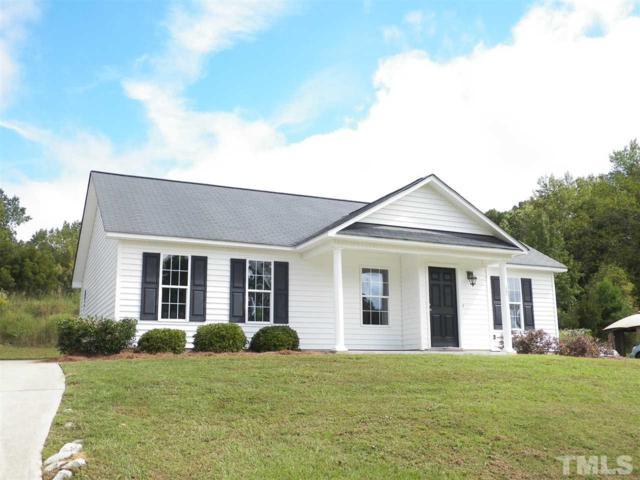 303 Gray Ghost Street, Benson, NC 27504 (#2153439) :: Rachel Kendall Team, LLC