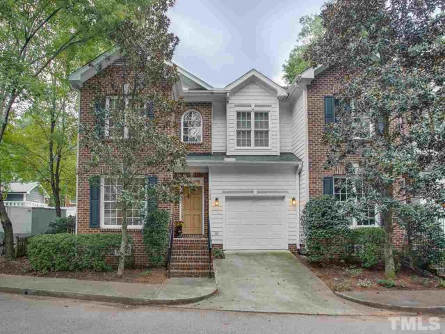 1104 Banbury Woods Place, Raleigh, NC 27607 (#2153510) :: The Jim Allen Group