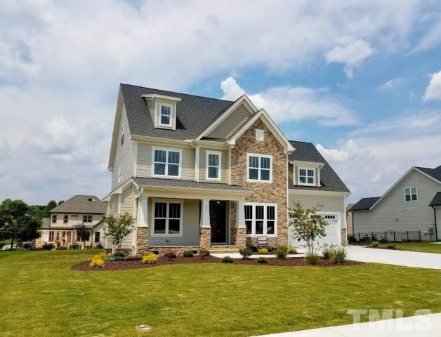 260 Character Drive, Rolesville, NC 27571 (#2153555) :: The Jim Allen Group