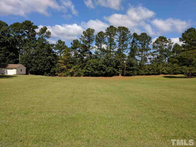 Lot 28 Best View Drive, Louisburg, NC 27549 (#2153599) :: Rachel Kendall Team, LLC