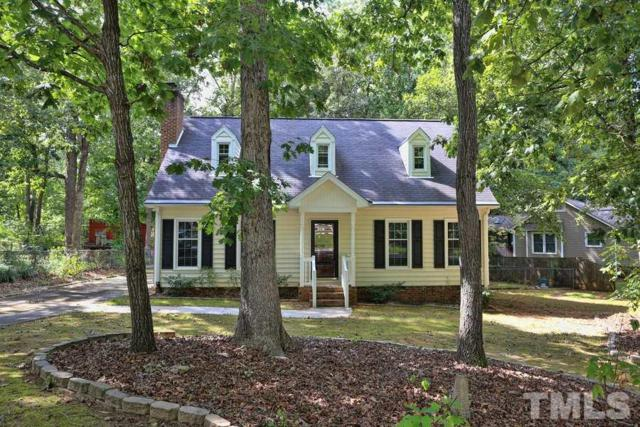 103 Hawks Nest Court, Cary, NC 27513 (#2153623) :: Rachel Kendall Team, LLC