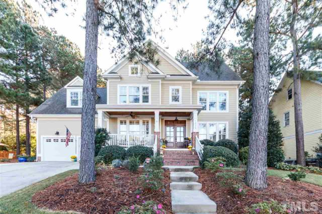 1332 Marshall Farm Street, Wake Forest, NC 27587 (#2153628) :: Raleigh Cary Realty