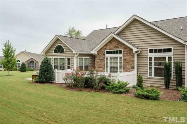 994 Blue Bird Lane #994, Wake Forest, NC 27587 (#2153664) :: Raleigh Cary Realty