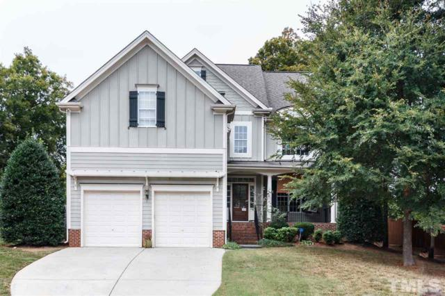 11515 Azari Court, Raleigh, NC 27614 (#2153796) :: Rachel Kendall Team, LLC