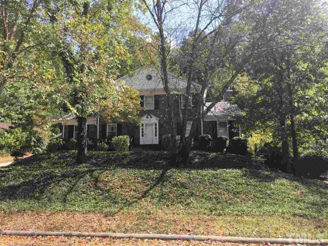 3925 St Marks Road, Durham, NC 27707 (#2153821) :: The Jim Allen Group