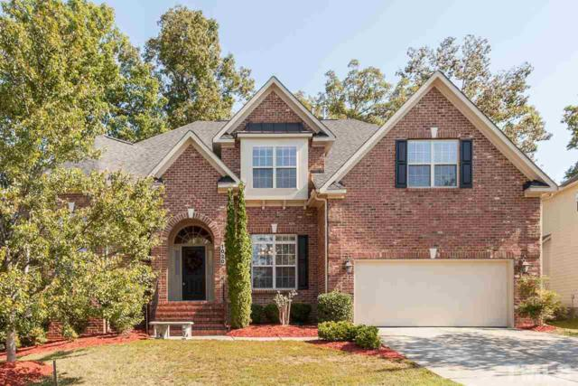 1020 Kennicott Avenue, Cary, NC 27513 (#2153840) :: The Abshure Realty Group