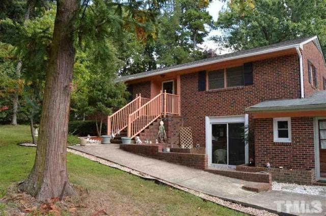 300 Cornelius Street, Hillsborough, NC 27278 (#2153849) :: Allen Tate Realtors