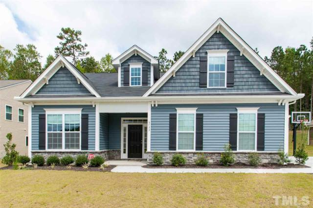 5733 Garnet Meadow Road, Knightdale, NC 27545 (#2153893) :: Raleigh Cary Realty