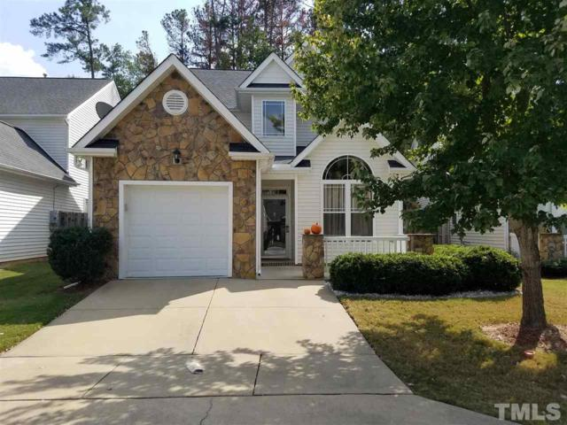 3140 La Costa Way, Raleigh, NC 27610 (#2153950) :: Triangle Midtown Realty