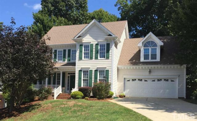 306 Tibbetts Rock Drive, Cary, NC 27513 (#2154023) :: Raleigh Cary Realty