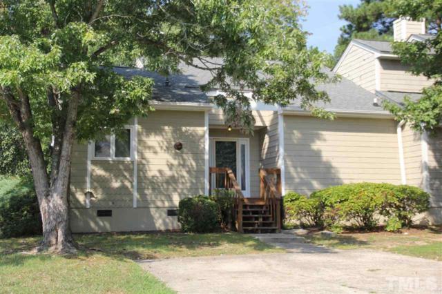 1 Pinyon Place, Durham, NC 27707 (#2154103) :: Rachel Kendall Team, LLC