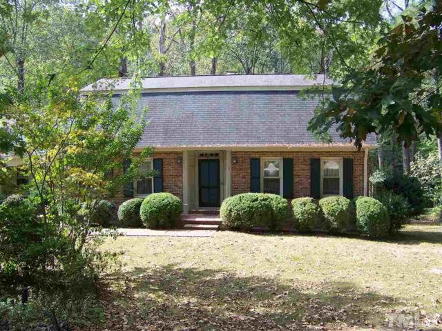 202 Tranquil Drive, Oxford, NC 27565 (#2154110) :: The Jim Allen Group
