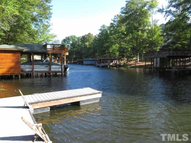 Lot 2R Harbor Drive, Macon, NC  (#2154167) :: The Jim Allen Group