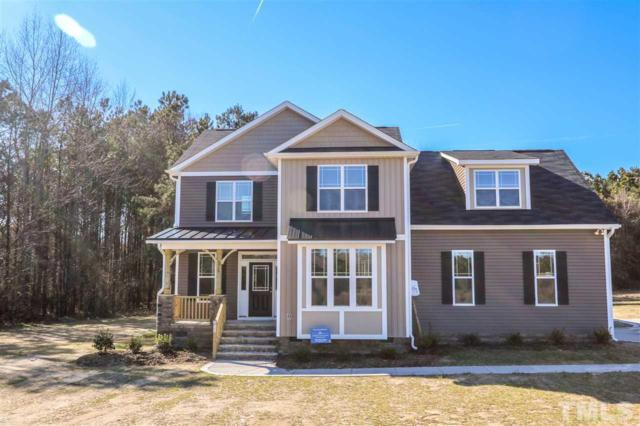 611 Wall Road, Wendell, NC 27591 (#2154184) :: Raleigh Cary Realty