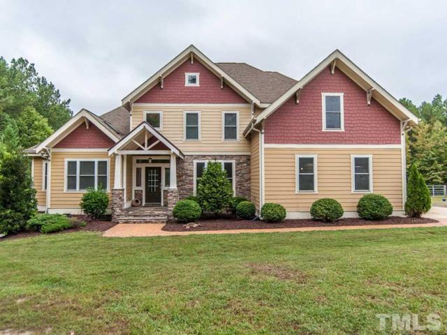 3143 Brassfield Road, Creedmoor, NC 27522 (#2154278) :: Raleigh Cary Realty
