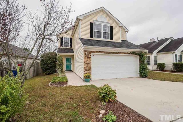 4900 Mocha Lane, Raleigh, NC 27616 (#2154386) :: Raleigh Cary Realty