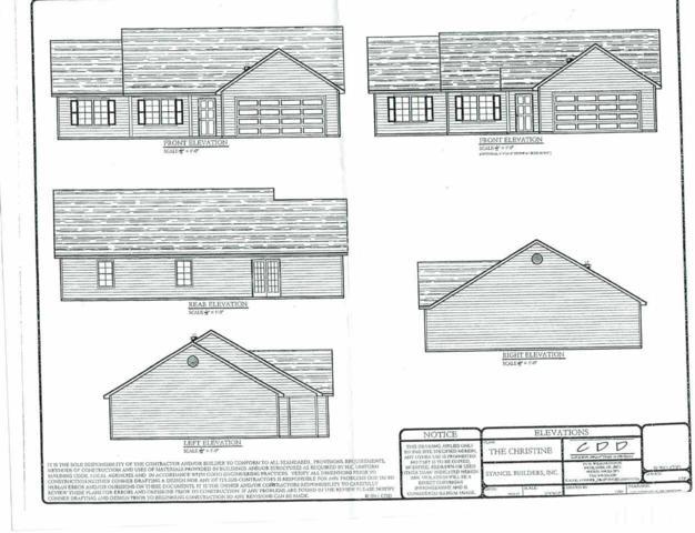 84 High Standard Lane, Angier, NC 27501 (#2154389) :: Rachel Kendall Team, LLC