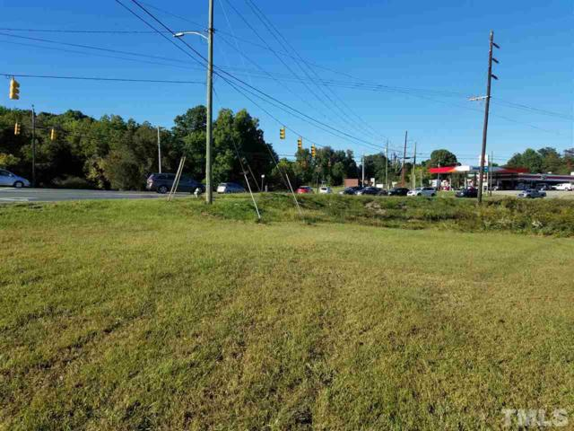 501 Columbia Avenue, Ramseur, NC 27316 (#2154526) :: Better Homes & Gardens | Go Realty