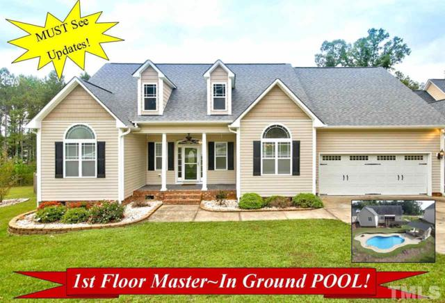 101 St Ives Court, Clayton, NC 27520 (#2154557) :: Raleigh Cary Realty
