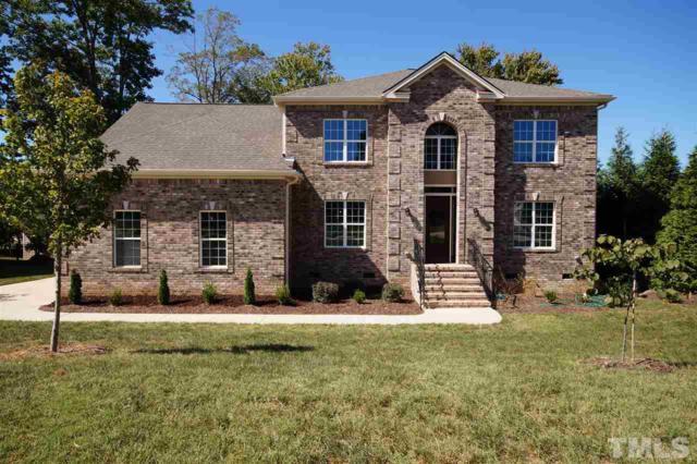 425 Waterville Street, Raleigh, NC 27603 (#2154579) :: The Jim Allen Group