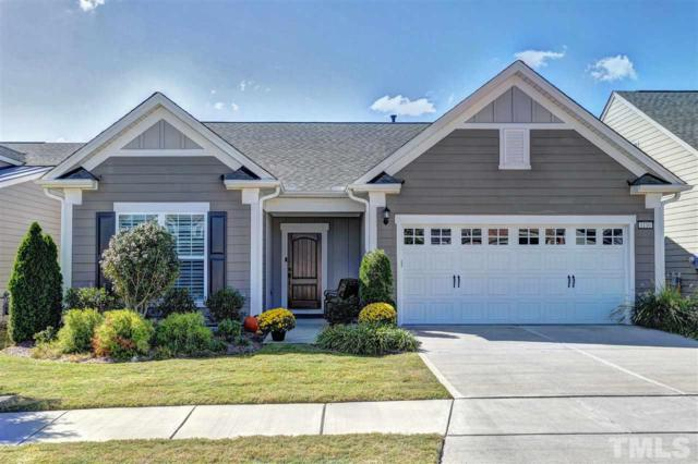 1110 Belvins Trace Drive, Durham, NC 27703 (#2154615) :: Saye Triangle Realty