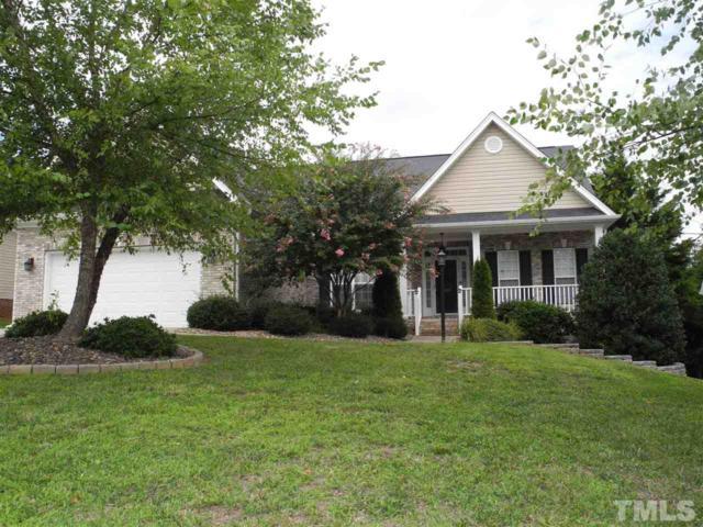 6607 Barton Creek Court, Whitsett, NC 27377 (#2154750) :: Raleigh Cary Realty