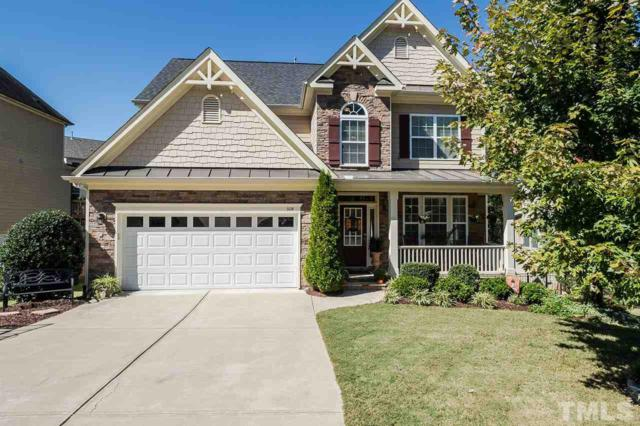 304 Long Bottom Trail, Holly Springs, NC 27540 (#2154764) :: Raleigh Cary Realty