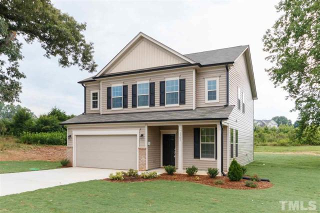 420 Mockingbird Lane, Mebane, NC 27302 (#2154791) :: The Abshure Realty Group
